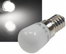 LED Lampe E14, 1 SMD LED 23x51mm klein