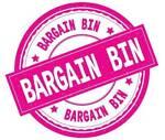 THE BARGAIN BIN