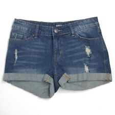 Urban Outfitters BDG Mid Rise Alexa Jean Shorts Women's Size 25
