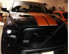 Dodge Ram 1500 vinyl sticker rally stripes rebel factory style hood decals hemi