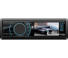 "MAJESTIC SV 227 USB AUTORADIO RDS FM/FM STEREO,MONITOR 3"" TFT LCD,NUOVO"