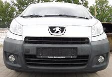 Stoßstange Frontstoßstange vorne EZR Gris Aluminium  Peugeot Expert Tepee VF3V