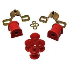 For Jeep Wrangler 1987-2006 Energy Suspension 2.5111R Rear Sway Bar Bushings