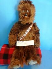 Star Wars Chewbacca plush (310-2355-1)
