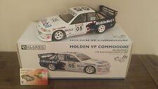 1:18 Classic HRT VP Mobil Commodore #05 Peter Brock 1994 Bathurst 1000