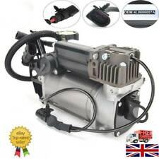Fit Audi Q7 4L 3.0TDI/4.2TDI Air Airmatic Suspension Compressor Pump 4L0698007B