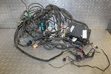 2005 BMW R1150RT R 1150 RT ABS MAIN ENGINE WIRING HARNESS MOTOR WIRE LOOM