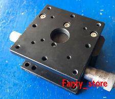 SURUGA SEIKI Horizontal Z axis Positioning Stage B33-60A, 60mm*60mm #U47