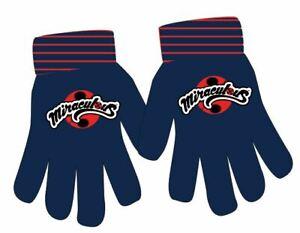 Miraculous Ladybug gloves Handschuhe