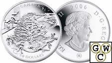 2006 5oz Silver Coin 'Four Seasons' .9999 Fine  *No Tax (11999)