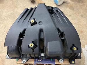 89017801 AC Delco Intake Manifold New Chevy Chevrolet Colorado GMC Canyon Isuzu