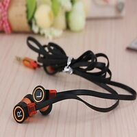 IPhone CellPhone MP3 MP4 IPod PC Bass Earbud Earphone 3.5mm Headphone In-Ear