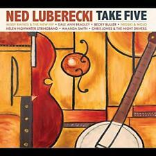 Ned Luberecki - Take Five