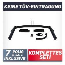 13p E-Satz mit Blinküberwachung AHK starr Mazda 6 GY Kombi 02//08