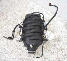 06 2006 Maserati Quattroporte M139 Intake Manifold W/ Fuel Rail & Injectors OEM