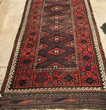 An Awesome Baluch Tribal Rug