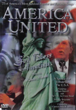 America United (DVD, 2002) - **DISC ONLY**