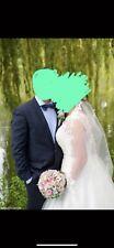 Hochzeitskleid Brautkleid Hochzeit Wedding Kleid