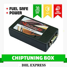 Chip Tuning Box SEAT TOLEDO 1.9 TDI 110 PS 81 KW CHIPTUNING POWER