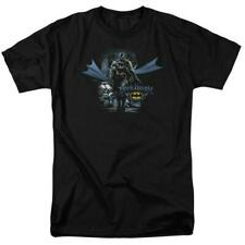 Batman DC Comics The Dark Knight Gotham City adult graphic t-shirt BM1761