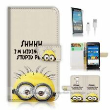 Minions Mobile Phone Cases, Covers & Skins for Huawei