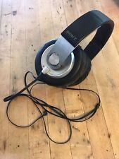 Sony MDR-XB700 Headband Headphones - Silver/Black
