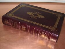 WAR OF AMERICAN INDEPENDENCE by Don Higginbotham EASTON PRESS, Military Library