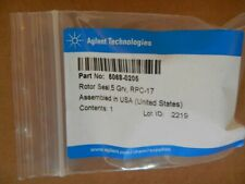 New in Box Agilent Rotor Seal  5 Groove RPC17 5068-0205
