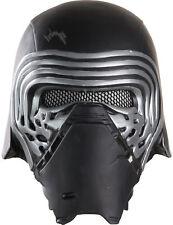 Kylo Ren Star Wars VII Maske für Erwachsene - Cod.82696