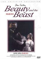 Beauty and the Beast (1946) DVD - Jean Cocteau (New & Sealed)