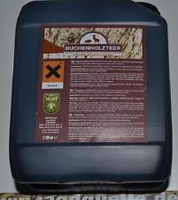 Buchenholzteer 2,5 Liter Kanister, Lockmittel 3,84EUR=1Liter,Kirrung