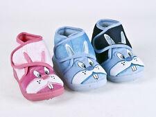 Kinder Hausschuhe Pantoffeln Hüttenschuhe Schuhe 21,22,23,24,25,26,27