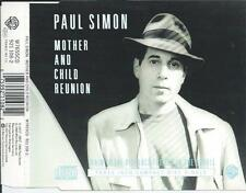 PAUL SIMON - mother and child reunion 3-INCH CD SINGLE 3TR 1988 GERMAN PRINT