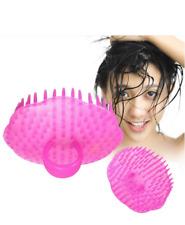 Massage Brush Shampoo Washing Hair Comb Scalp Shower Body Brushes Bathroom Tool