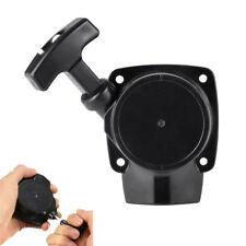 Recoil Pull Starter Assembly For Strimmer Hedge Lawnmower Brush Cutter O8G5