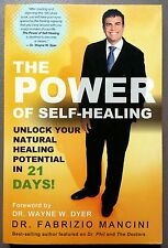 The Power of Self-Healing, by Fabrizio Mancini
