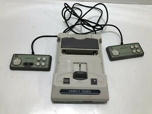 FAMILY VIDEO COMPUTER GAME CONSOLE PAL Rare