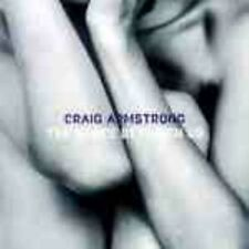 CRAIG ARMSTRONG - THE SPACE BETWEEN US NEW CD