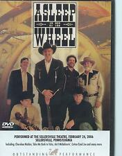 n#w DVD - ASLEEP AT THE WHEEL - LIVE at SELLERSVILLE  2006 concert