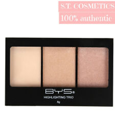 BYS Face Highlighting Trio Palette Illuminate Highlight High Light