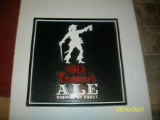 BRAND NEW PABST OLD TANKARD ALE BEER SERVER STATION MAT RAIL BAR MAT