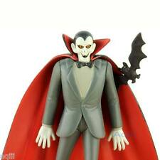 Scooby-Doo Classic Action Figure Dracula Monster Color With Flittermouse New