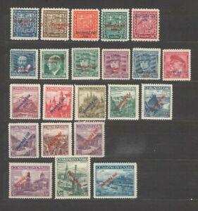 Slovakia 1939 ** MNH TOP. EXP. GILBERT