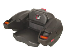 ATV TRUNK BOX STORAGE REAR SEAT 2-UP PASSENGER COMFORT HEATED HAND GRIPS HANDLE