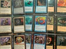 More details for mtg time spiral (time shifted) complete set, most nm/never played