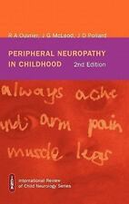 Peripheral Neuropathy in Childhood (International Review of Child Neurology (Mac
