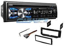 NEW SOUNDSTREAM BLUETOOTH CAR STEREO RADIO W INSTALL KIT & USB & AUXILIARY INPUT