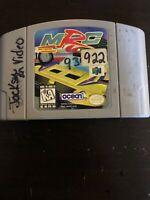 MRC: Multi-Racing Championship (Nintendo 64, 1997)