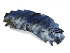 Lentes SURE de Recambio Polarizada para Oakley Jawbone Vented (Titanium)