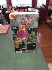 1996 Barbie At Bloomingdale's Doll NRFB #16290